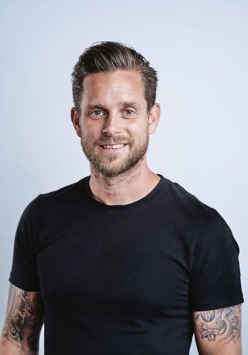 Fredrik Nyberg Lägenhetsrenovering
